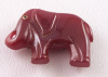 BP3 wine bakelite elephant clip